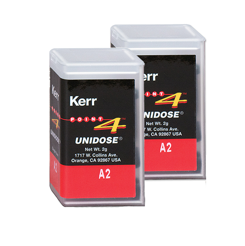 Point 4 Unidose A1 20 x 0.20gm