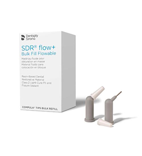 Surefil SDR Flow Bulk 50/Pk Universal Shade