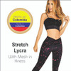 Sports Leggings Colombiana Rotterdame