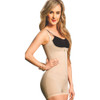 Aranza Women's Hip Hugger Magic Body Shaper with Sea weeds Encapsulation