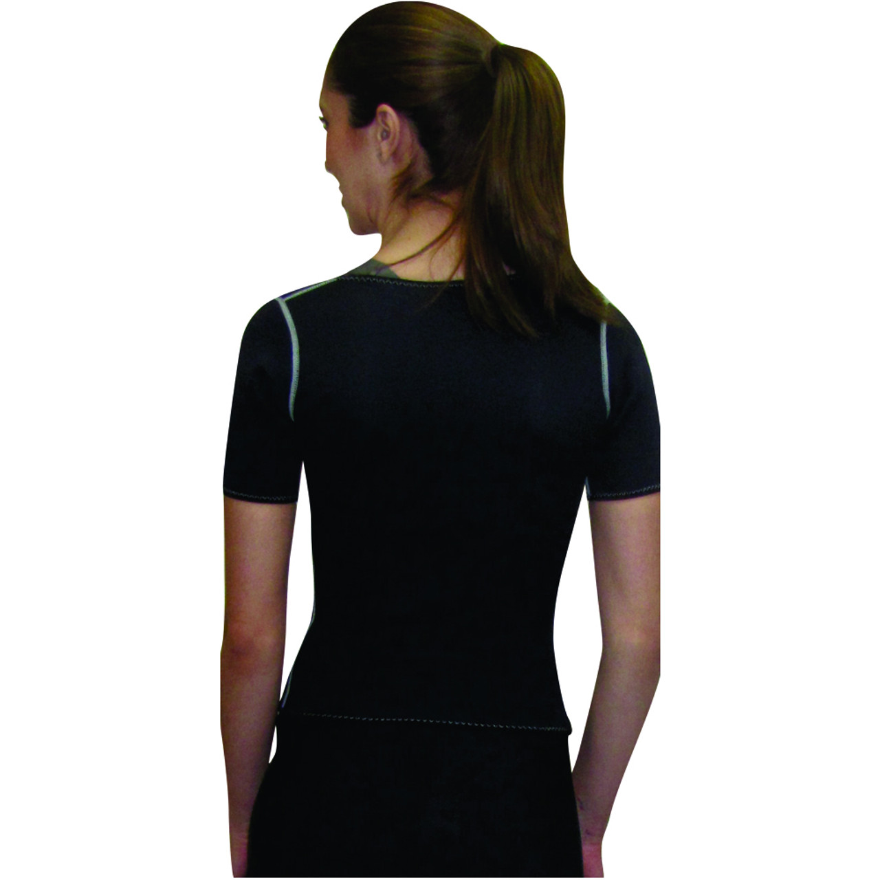 ddba55589 Neoprene Training Shirt with Sleeves  Neoprene Training Shirt with Sleeves