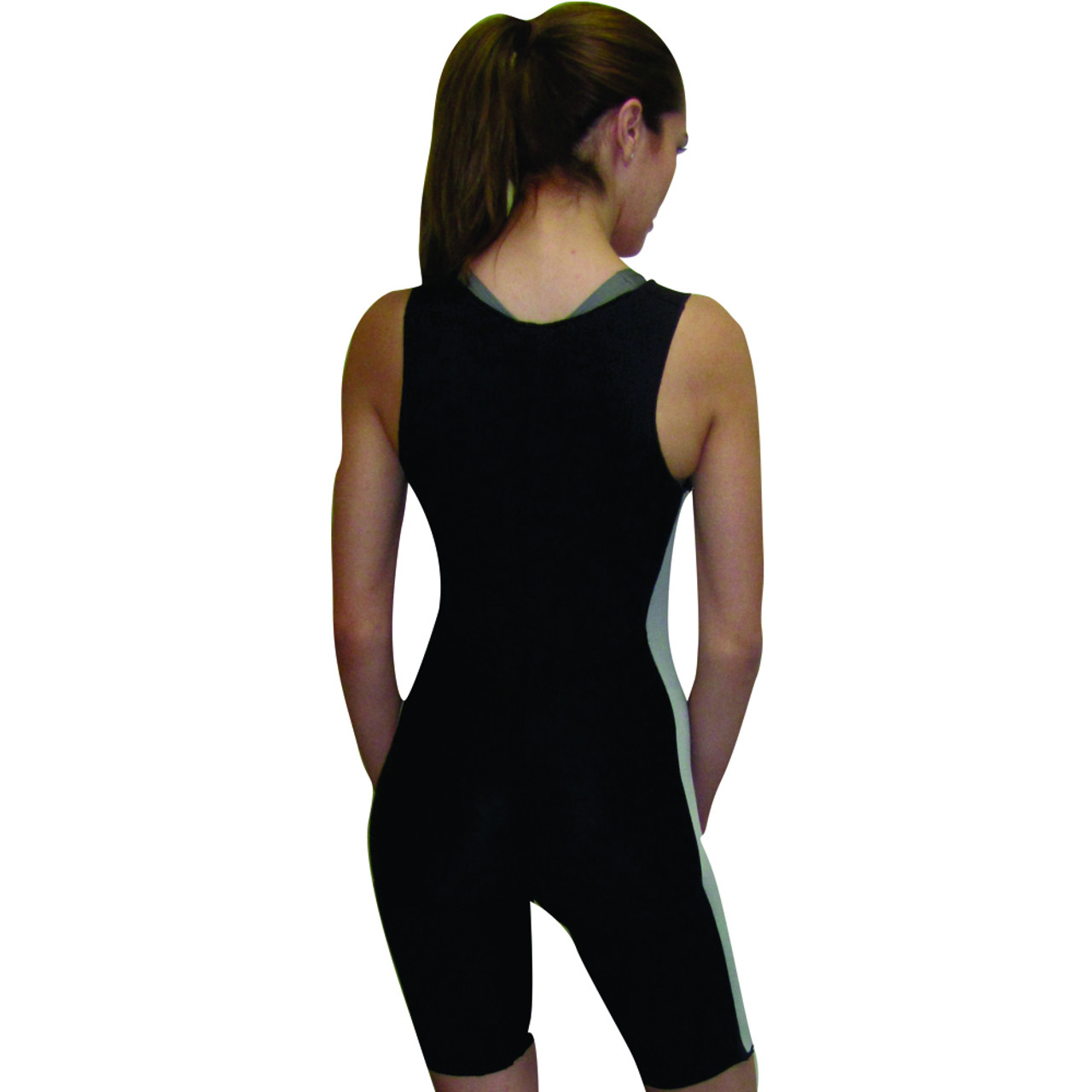 0d1e5a921ef45 Neoprene Sweat Hot Training Belt Redu Sauna Shaper Body Suit - Mundo ...