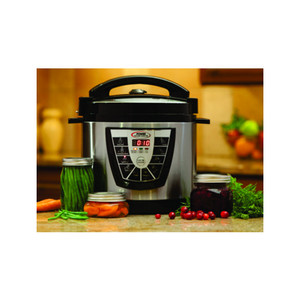 PRESURE COOKER XL