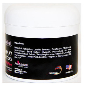 Ann Mitchell MAXI Buttocks Enhancement Cream 4 oz.