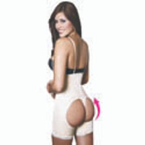 CALZON ABIERTO ISABELLE (504) XS