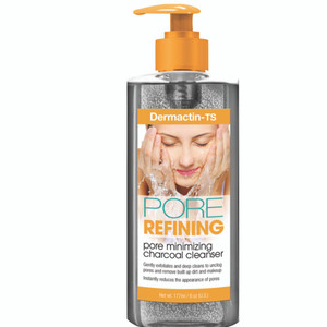 PORE MINIMIZING CHARCOAL CLEANSER (MUJER)