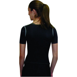 Neoprene Training Shirt with Sleeves
