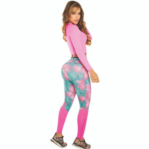 Sports Leggings  Colombiana Eslovenia