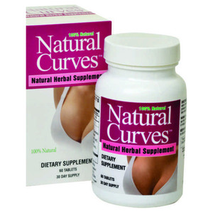 NATURAL CURVEZ CAPS