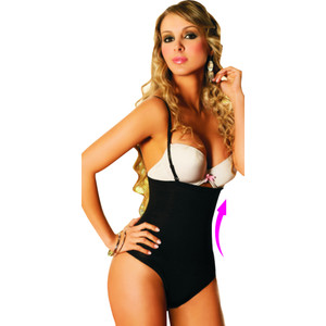 Body Reductor Strapless Panty