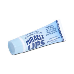 MIRACLE LIPS LABIAL