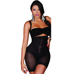 Faja Reductora Colombiana - Aranza Hip Hugger Butt Lifting Waist Cincher Body Shaper Elegant