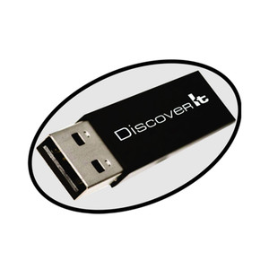 DISCOVER IT USB