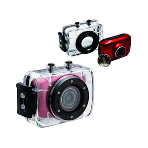 Camara Deportiva HD water proof