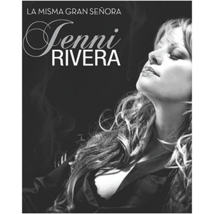 Cd Jenni Rivera Gran Senora