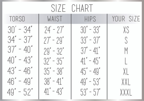 Slimming Bra with Sleeves and Back Support
