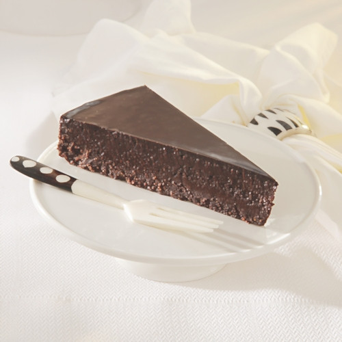 Flourless Chocolate Torte, gluten free