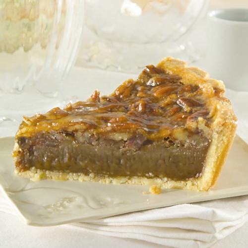 Bourbon Street Pecan Pie