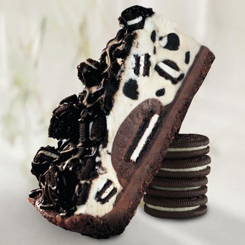 OREO Cookie Bash Pie