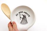 Ex-STIR-Minate - Doctor Who Spoon Rest