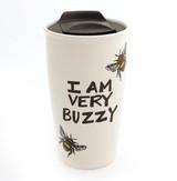 Worker Bee Travel Mug