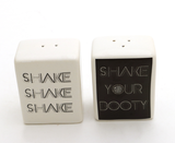 Shake Your Booty Salt and Pepper Set