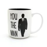 You the Man Mug