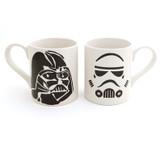 Til Death Star Do Us Part - Star Wars Mug Set