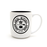 Salem Witches Union Mug