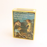 Nancy Drew Parody Book Shaped Pencil Container, Mature Language