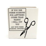 Sewing Scissor Holder
