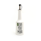 Olive You More - Olive Oil Dispenser