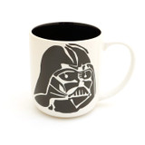 Darth Vader Mug - I Find Your Lack of Coffee Disturbing