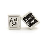 Accio Salt and Pepper Set