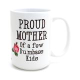 Proud Mother 15 oz Mug