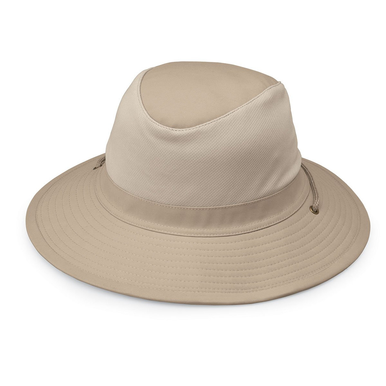 d750cc1e61c Men s Wallaroo Jackson UPF50 Bucket Hat