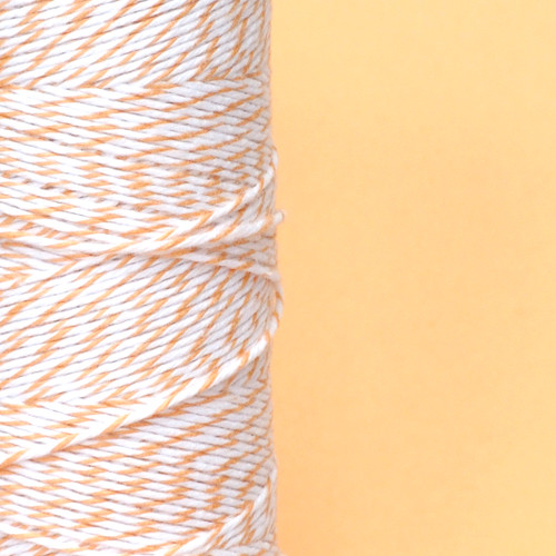 Peach Bakers Twine