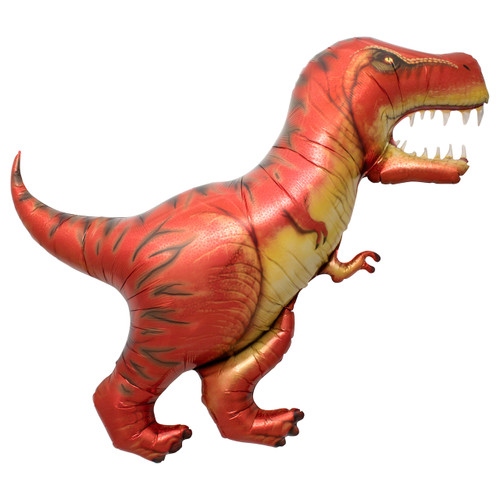 T-Rex Dinosaur Party Balloon