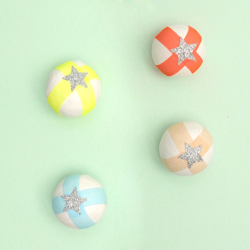 Fun Surprise Balls - Stylish alternatives for childrens birthday party goody bag gifts and party favours