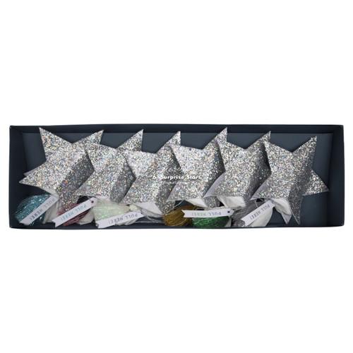 Surprise Confetti Stars