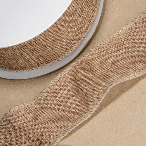 Hessian Ribbon Party Accessory for Rustic and Vintage Styling, Gifts, Centrepieces and Party Favours