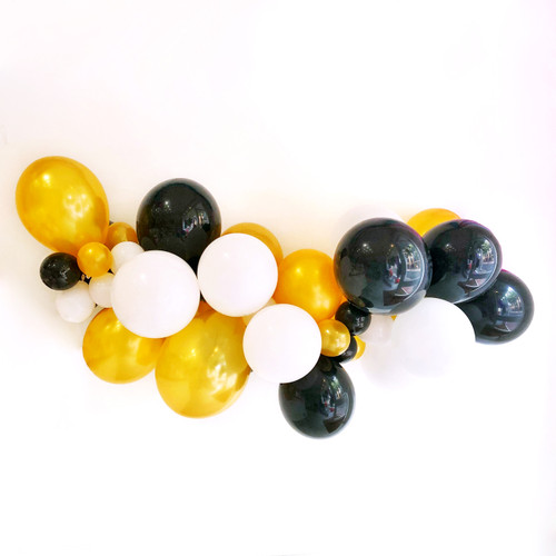 Glamour Balloon Garland Kit