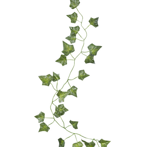 Rustic Vine Balloon Tail Garland