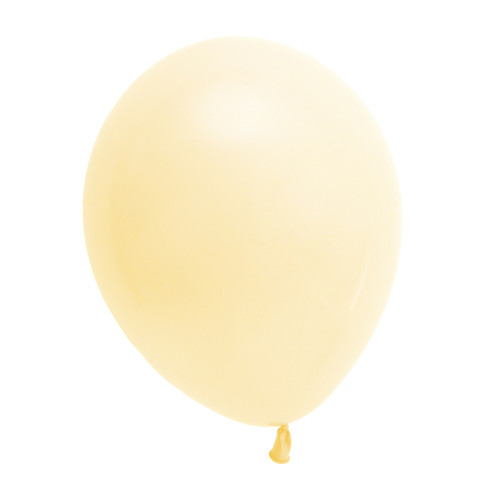 Ivory Party Balloons for Birthdays, Weddings, Baby Showers and Hen Parties