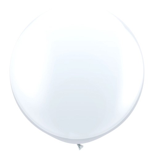 Big clear large balloon party decoration for birthdays, weddings, photo booth backdrops, anniversaries, baby showers, hen parties