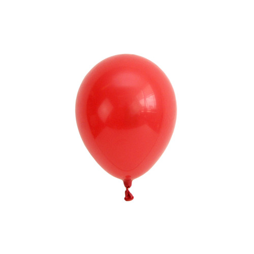 Red Mini Balloons