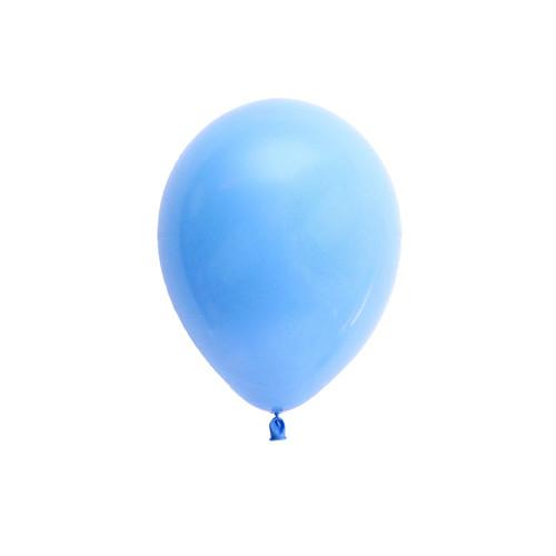 Blue Mini Balloons
