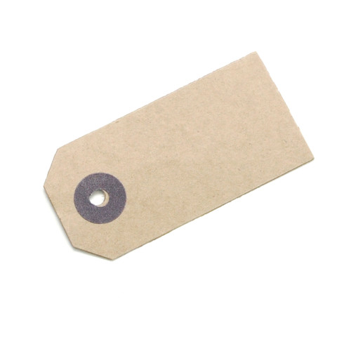 Kraft gift tags for wedding favours, place settings, birthday party gifts, present labels