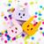 Lilac Bunny Rabbit Gift Box