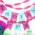 Personalised Birthday Bunting